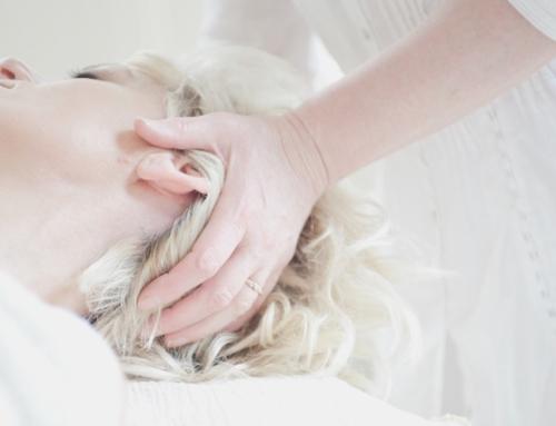 Cranio Sacral – Kopfbehandlung